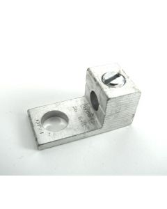 """S6W"" Single Wire Lugs 1/2"" Wide (14-6 AWG)"