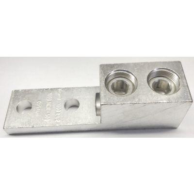 """1000LL2"" NEMA Single Wire Panelboard Lug (1000-500kcmil)"