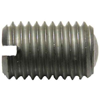 10850 (390pcs at 0.14/ea) - 5/16-24 X 1/2 Slotted Aluminum Set Screw