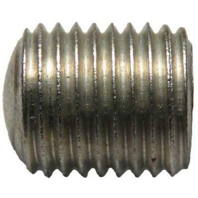 13475 (110pcs) - 3/8-24 X 7/16 Hex Socket Aluminum Set Screw
