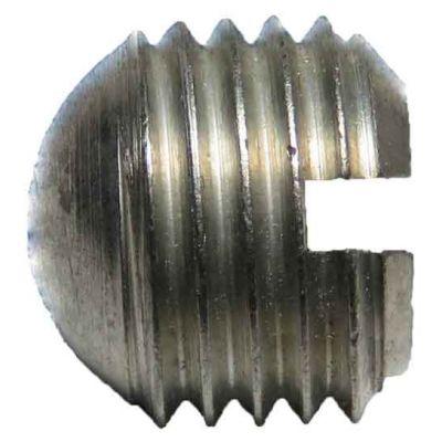 14224 (270pcs at 0.21/ea)- 7/16-20 X .38 Slotted Aluminum Set Screw