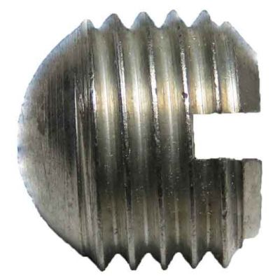 14224 (270pcs)- 7/16-20 X .38 Slotted Aluminum Set Screw
