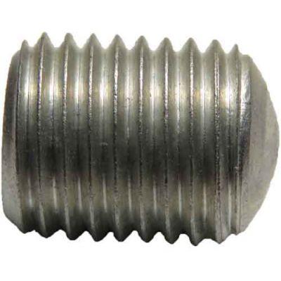 14236 (230pcs at 0.25/ea)- 7/16-20 X .56 Hex Socket Aluminum Set Screw
