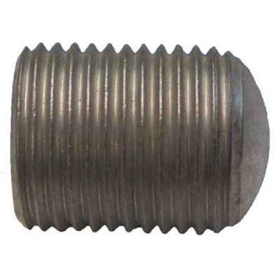 14237-M (80pcs) - 5/8-18 X .813 Metric Hex Socket Aluminum Set Screw