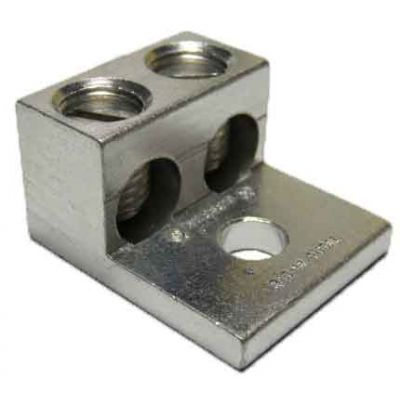 """2S2/0-33-44"" Single Wire Lug (2/0-14)"