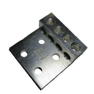 4-350L4 NEMA Quadruple Wire Panelboard Lug (6 AWG -350 kcmil)