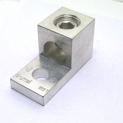 """""""800T"""" Single Wire Lug (800-300 kcmil)"""