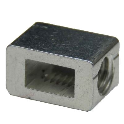 B12-NM-SMT Wire Tie Mount, Shunt, and PCB Support Block