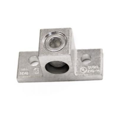 """""""T2/0 (1.03)"""" Single Wire Lugs (2/0-14 AWG)"""