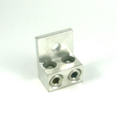 """2S1/0-HEX-M"" Double Wire Lugs (1/0-14 AWG) & FLEX Wire (1-8 AWG)"