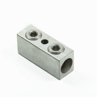 """P2/0"" Splicer Wire Lugs (2/0-8 AWG)"