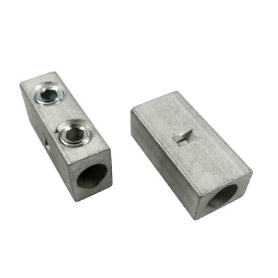 """P4-HEX"" Splicer Wire Lugs (4-14 AWG)"