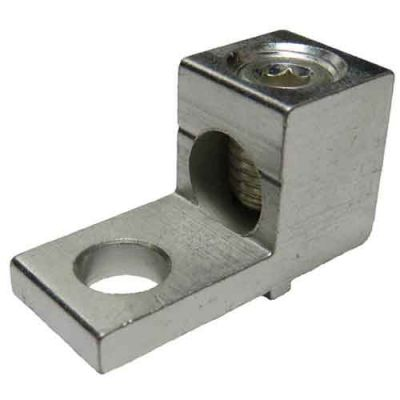 S2/0-TP-34-51-HEX Single Wire Lug 2/0-14 AWG