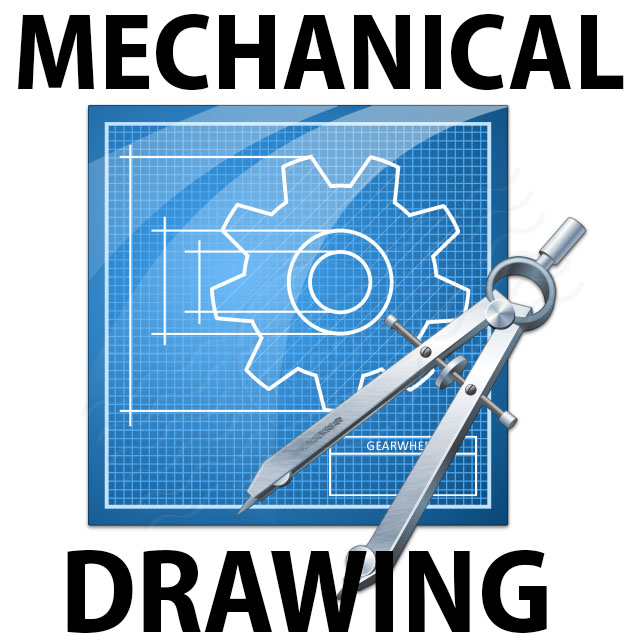 Click for Mechanical Drawing